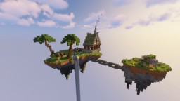 Custom Skyblock Map {By -=Mirajone=- } Minecraft Map & Project