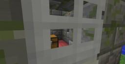 Bunker Block MOD Minecraft Mod