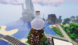 workshop for potions Minecraft Map & Project
