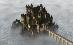 Whitstone Castle Minecraft Map & Project