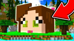GAMINGWITHJEN HOUSE Minecraft Map & Project