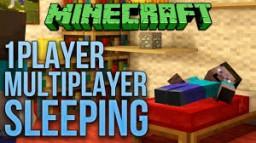wSleep Minecraft Mod