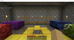 The Legend of Zelda: Moon Curse Minecraft Map & Project