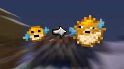 New Animations For 1.15! Minecraft Texture Pack