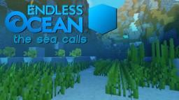 [MC 1.13] Endless Ocean: The Sea Calls Adventure Minecraft Map & Project