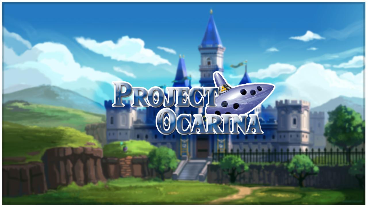 Project Ocarina | \