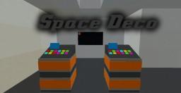 Space Deco Minecraft Mod