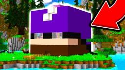 UNICORNMANN HOUSE Minecraft Map & Project
