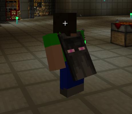 SkinFix | Minecraft 1 2 5 | Tekkit/Vanilla Minecraft Mod