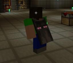 SkinFix | Minecraft 1.2.5 | Tekkit/Vanilla Minecraft Mod