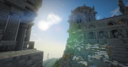 RavenHill Minecraft Map & Project