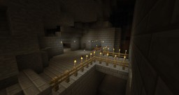 Underground Mining Complex/World (name subject to change) Minecraft Map & Project