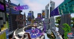 Memes Hub Minecraft Map & Project