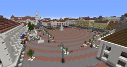 FranksLaboratory Minecraft Server