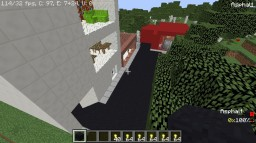 Official cadergator10 modded city v.1 Minecraft Map & Project