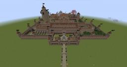 Castello di Michelle Minecraft Map & Project