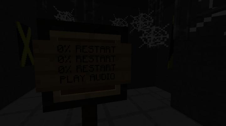 "Funtime freddy room ""RESTARTS PROGAMS"""
