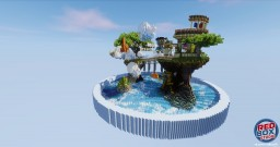 Island of memes Minecraft Map & Project