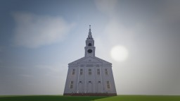 random church collections Minecraft Map & Project