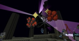 An Ender Dragon fight in images! Minecraft Blog