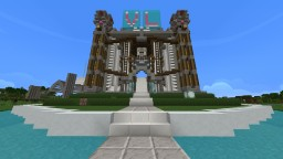 VL Survival Minecraft Server