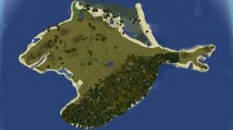 Crimea Minecraft Map & Project