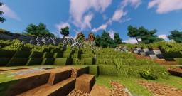 Manor de' Valsa Minecraft Map & Project