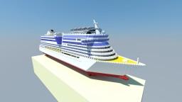 Ship Fleet Minecraft Map & Project