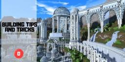 Tips & Tricks | Building a Minecraft World Minecraft Blog