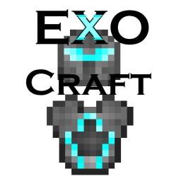 ExoCraft Minecraft Mod