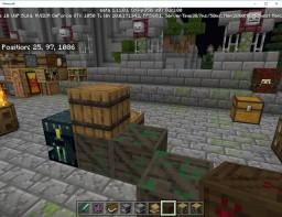 Piffleknob Mimics Mimics Minecraft Mod