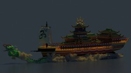 ship for pass awayed one in vajrayana mythology Minecraft Map & Project