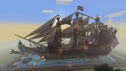 """""""neque putei abyssi"""" by ﴾T̶h̶e̶㉿i̶n̶g̶C̶r̶o̶w̶n̶M̶C̶﴿ Minecraft Map & Project"""