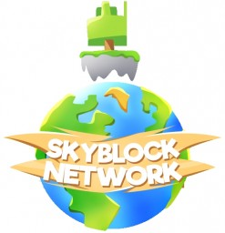 Skyblock Network   Brand New Minecraft Server