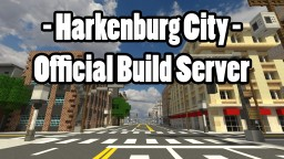 Harkenburg Project Build Server {1.16.2} Minecraft Server