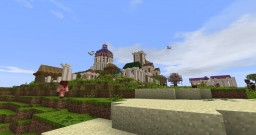 Southern Politea Minecraft Map & Project