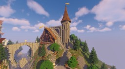 Rivendell Towny Minecraft Server