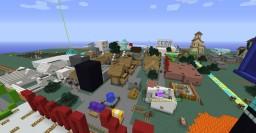 Dalek Caan's OFFICIAL Minecraft Server Minecraft Server