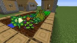 Star Crop Minecraft Mod