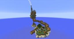 Mini Island 2: Mini Build Series #15 Minecraft Map & Project