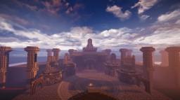 DARK SOULS Minecraft Map & Project