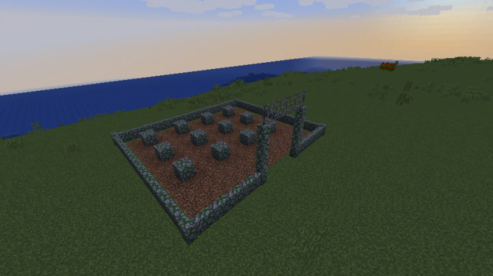A Kit PVP Game! Minecraft Project