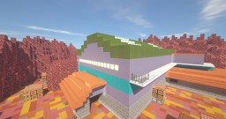 Nuke Classic Minecraft Map & Project