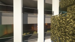 Modern Luxury Apartments - Five storey condominiums Minecraft Map & Project