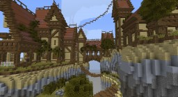 Ambient Canyon - [Athion Apprentice Plot] Minecraft Map & Project