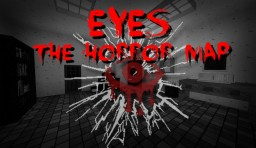 [Horror] 1.12.2 | Eyes the Horror Map Minecraft Map & Project