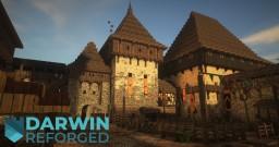 Darwin Reforged Minecraft Server