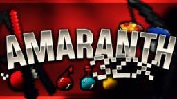 Amaranth 32x Revamp By ProHacksMC Minecraft Texture Pack