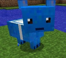 My Pet Munga Mod for Minecraft 1.6.6 (Read the warning below). Minecraft Mod