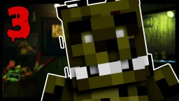 Five Nights at Freddy´s 3 MAPA MINECRAFT Minecraft Map & Project